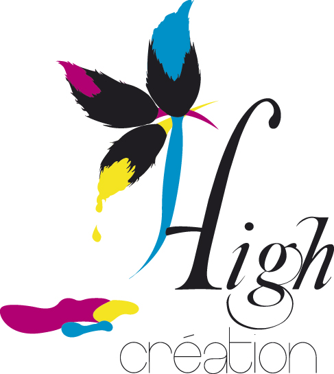 logo high creation